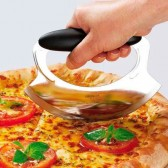CORTADOR DE PIZZA PLUS 16,5CM  - PRECISION
